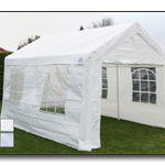 partytent 3x4 off