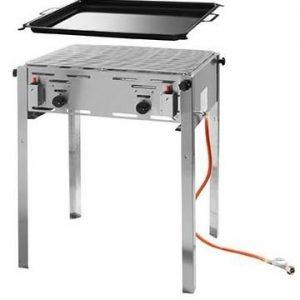 Barbecue huren Den Bosch