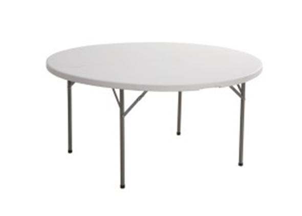 ronde tafel huren Den Bosch
