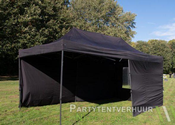 Easy up tent 3x6 meter binnenkant huren - Partytentverhuur Den Bosch