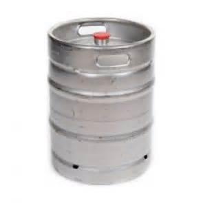 50 liter bier in Den Bosch