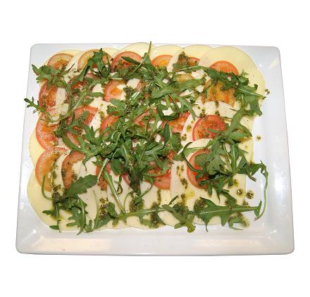 Salade catering in Den Bosch