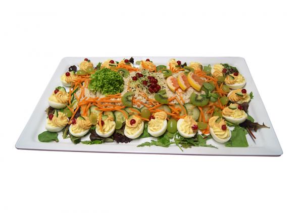 Salade catering huren Den Bosch