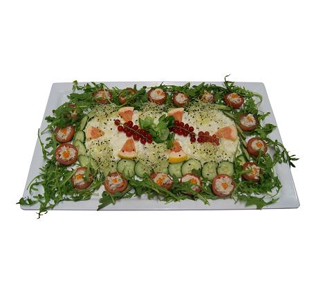 Salade huren Den Bosch