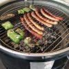 BarrelQ grill huren Den Bosch