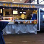 Frietwagen huren Den Bosch