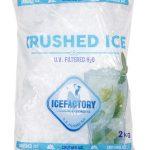 Zak 2KG crushed Ice