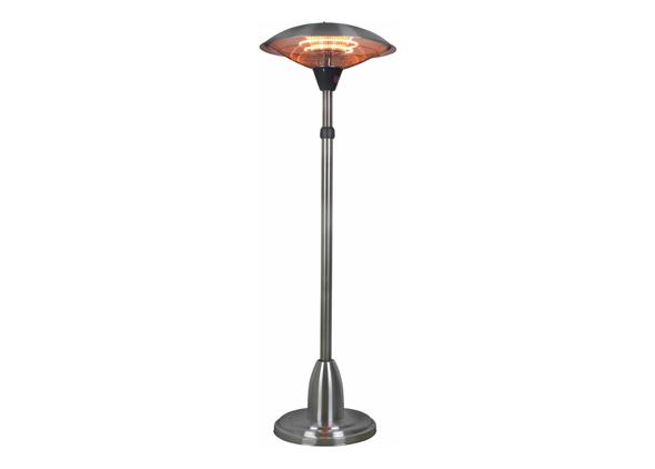 Lantaarnpaal heater huren Den Bosch